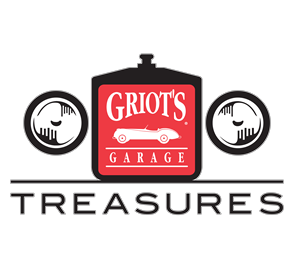 Griot's Garage Treasures