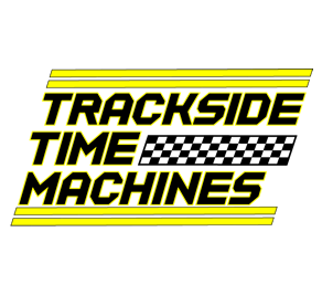 Trackside Time Machines